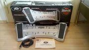 Footcontroller für Peavey Vypyr amps