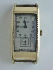 Vintage Rolex Prince Observatory Uhr