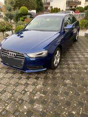 Audi A4 1 8 TFSI