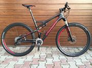 Specialized Epic Marathon 29er - 2013