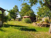 Gartengrundstück in Egelsbach ca 1000m2