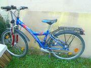 2 Kinder Jugend Fahrräder 20