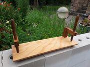 Holz-Regal