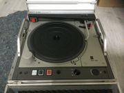 Plattenspieler EMT 948 broadcast turntable