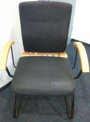 Büro-Sessel insgesamt 6 Stück gebraucht