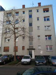 2-Zimmerwohnung in KA-Mühlburg