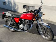 Honda CB400F Super Sport Four-In-One