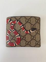 Gucci Snakes Original Geldbörse
