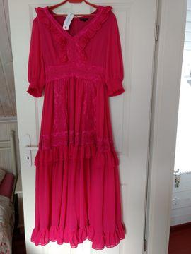 Festliche Abendbekleidung, Damen und Herren - Abendkleid Maxikleid