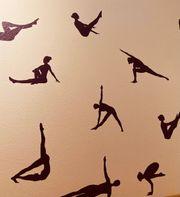 Suche Übungsraum für Pilates Yoga