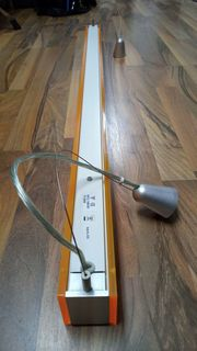 Interio Design Lampe Hängelampe