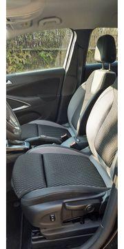 Opel Crossland X Edition 1