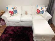 Ikea Ektorp 3er Sofa Ektorp