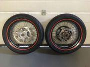 CPI SM Speichen Räder