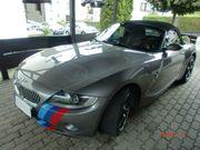 BMW Z4 E85 2 0