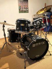 Schlagzeug Session Drums 5 Trommeln
