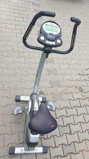 Heimtrainer Hometrainer Crosstrainer Trimmrad Fahrrad