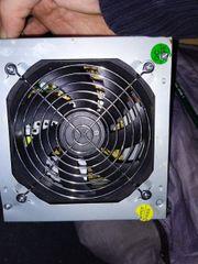 PC Netzteil420 Watt LPW12-23E 3
