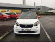 Smart fortwo passion 90 PS