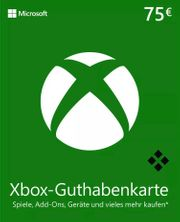 Xbox Live Guthaben Digital-Key