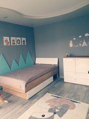 Jugendbett Kinderbett 120x200