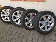 BMW 1er Winterreifen auf org