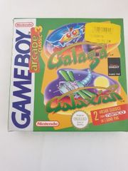 Gameboy GALAGA GALAXIAN