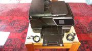 HP Officejet Pro 8600 Drucker