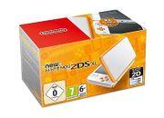 Nintendo 2ds xl new Neu