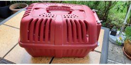 Transportbox für Kaninchen o Meerschweinchen: Kleinanzeigen aus Gröbenzell - Rubrik Zubehör für Haustiere