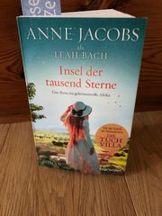 Anne Jacobs Insel der tausend