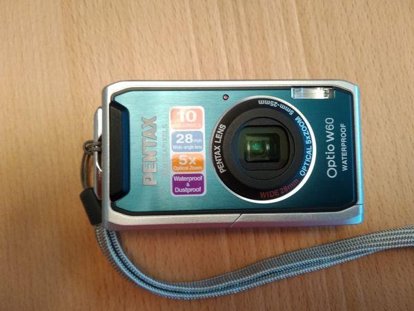 Digitalkamera Pentax