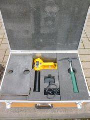 Haftzugprüfgerät Prüfgerät F15P Easy Baujahr