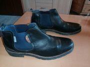 Pierre Cardin Stiefeletten Stiefel Schuhe