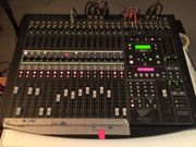 Soundcraft Spirit Digital 328