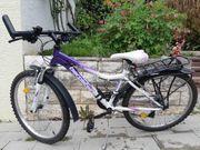 Mädchen Fahrrad 24 Zoll Marke