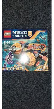 Lego 70354 Set
