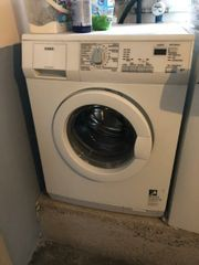 Waschmaschine AEG Lavamat 4562 DFL