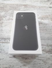 iPhone 11 256GB in schwarz