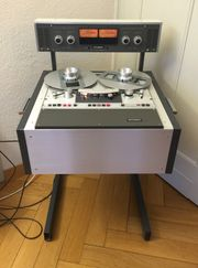 Studer A 67 Tape Recorder