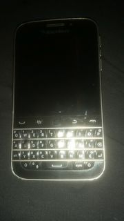 blackberry classik10 defekt