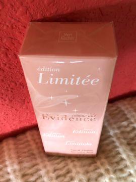 Kosmetik und Schönheit - Parfüm comme une Evidence limited