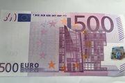 500 Schein Geld Euro Münzen