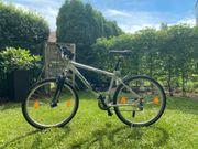 Fahrrad Simplon Laser 26 Zoll