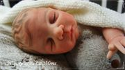 Zosia un echtes Baby REBORN