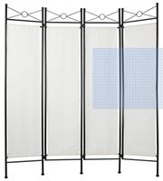 2 Raumteiler - spanische Wände