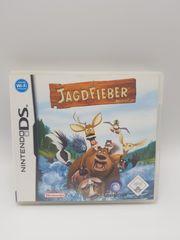 Nintendo DS Jagdfieber Gut