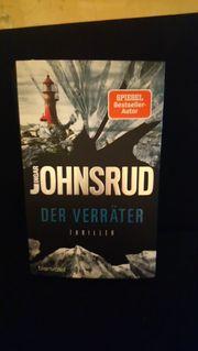Ingar Johnsrud Der Verräter Norwegen