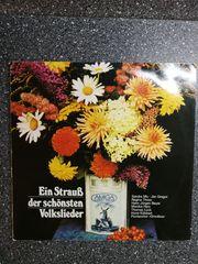 Für Liebhaber DDR - LP Ein