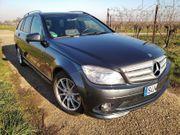 Mercedes--C-200- T- Mod
